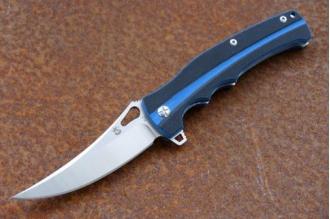 Нож складной Волна Steelclaw, КНР