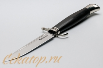 "Нож ""Старший майор госбезопасности НКВД СССР"" (N690)"