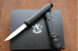 Нож-куботан «Спелеолог» Steelclaw, КНР