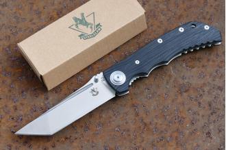 Нож «Рейнджер T3-T6» Steelclaw, КНР