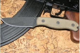 Нож TAK-1 Ontario, США