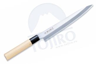 Традиционный японский нож Янаги для сашими Japanese Knife F-1056