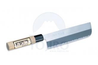 Традиционный японский нож для овощей Japanese Knife F-702А