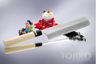 Традиционный японский нож для овощей Japanese Knife F-935