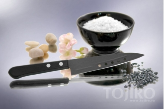 Универсальный нож с тефлоновым покрытием Teflon Series FA-100