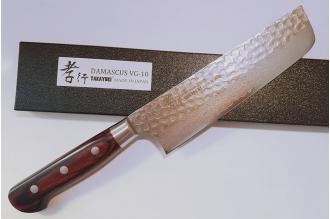 Нож-топорик для овощей Накири 160 мм 07393 Sakai Takayuki