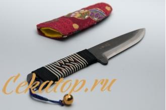 Нож традиционный Motosuke Nagao, Япония