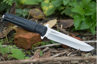 Нож Trident Lite (420HC, Kraton) Kizlyar Supreme