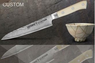 Нож универсальный Custom Samura SCU-0023