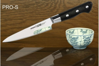Нож универсальный PRO-S Samura SP-0021/G-10