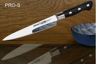 Нож универсальный PRO-S Samura SP-0023/G-10