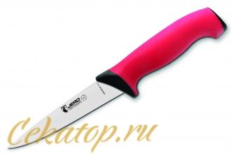 Нож универсальный 140 мм 5114 TR (red) Jero