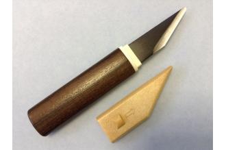 Нож WB-400 (ламинированная сталь) Yoshiharu