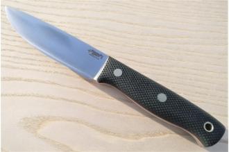 Нож XM D2 (зелёная микарта с оружейной насечкой) Южный Крест, Россия