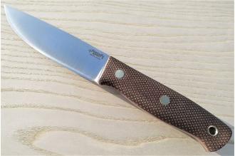 Нож XM N690 (микарта с оружейной насечкой) Южный Крест, Россия