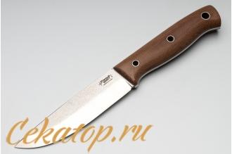 Нож XM (N690, микарта) Южный Крест, Россия