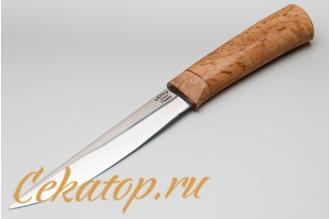 """Нож """"Якут большой"""" Игорь Шилин, Россия"""
