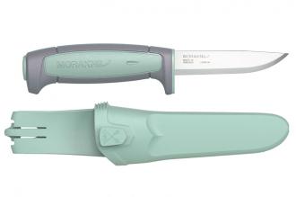 Нож Basic 511 Limited Edition 2021 (Green/Grey) Morakniv