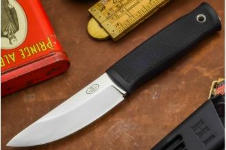 Универсальный нож выживания Н1 (VG10, пластиковые ножны) Fallkniven, Швеция