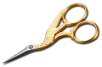 """Ножницы для шитья """"Журавль"""" (90 мм) Victorinox"""