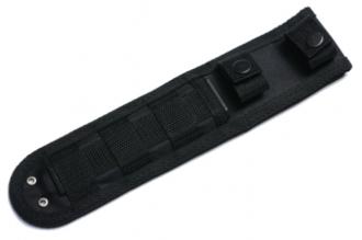 Ножны для тактической серии на MOLLE (черные) Кизляр