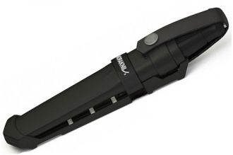 Нож Garberg с ножнами Multi-Mount Morakniv