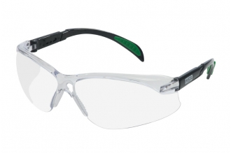 Защитные очки Blockz Eyewear Sightgard (clear) MSA