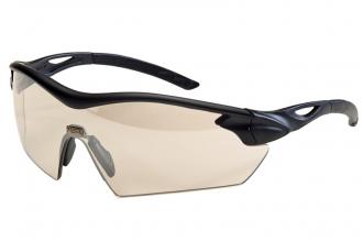 Очки защитные Racers (серо-золотые) MSA-Sordin, США