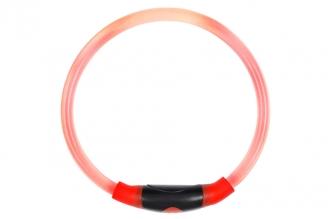 Ошейник светодиодный NiteHowl (красный) Nite Ize