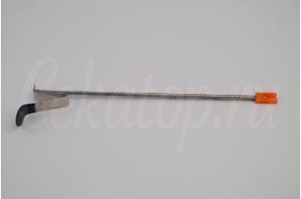 Фиксатор скоб для тапенера (подвязчика)