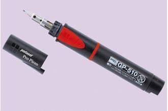 Паяльник газовый Portasol Pro Piezo GP-510 Goot