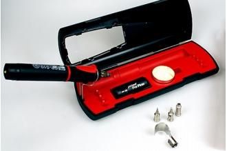 Паяльник газовый Portasol Pro Piezo Set GP-510 Goot