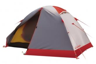Палатка экспедиционная Peak 3 Tramp, Россия