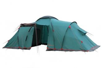 Палатка кемпинговая Brest +9 Tramp, Россия