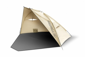 Пляжная палатка Shelters Sunshield (песочная) Trimm