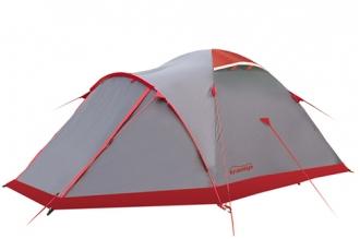 Палатка экспедиционная Mountain 2 Tramp