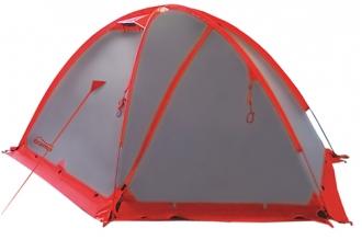 Палатка экспедиционная Rock 4 Tramp