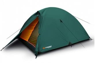 Палатка туристическая Hudson Trimm