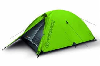 Палатка туристическая Alfa D Trimm, Чехия