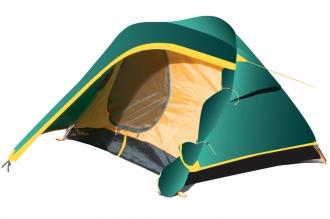 Палатка туристическая Colibri Tramp, Россия