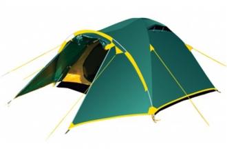 Палатка туристическая Lair 4 Tramp, Россия