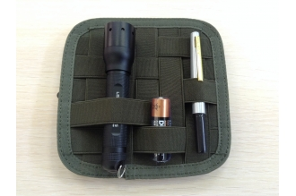 Панель-органайзер Kotara 5x5 (OD Green) Kiwidition