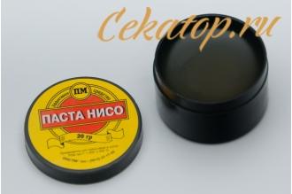 Паста НИСО (20 грамм) ПМ, Россия