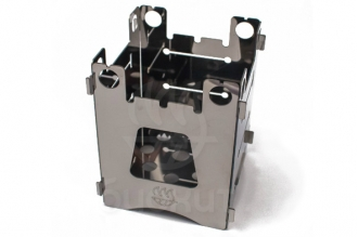 Печка-щепочница Т10+ Биохит