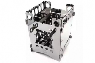Печка-щепочница T15 Биохит