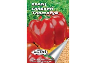 Перец сладкий Толстосум