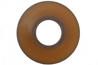 """Пленка прививочная фоторазрушаемая """"Черенок"""" 80 мкм, лента 13 мм, 200 пог.м."""