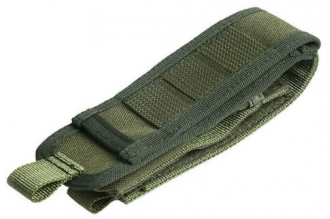 Подсумок Kiwidition Flashlight Pouch (S) OD Green