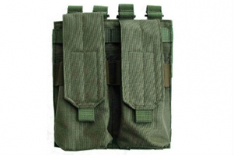Подсумок AK Double (OD Green) Kiwidition, Новая Зеландия