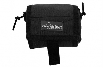 Подсумок Kiwidition Peke (L) Black
